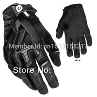 american leather gloves - New Arrivals American Icon Justice Men s Genuine Leather gloves Stealth Series Motorcycle Racing Leather Gloves