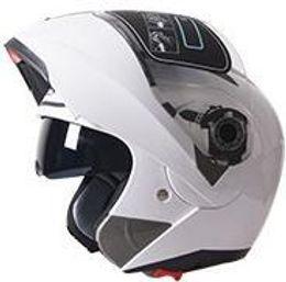 Wholesale JIEKAI tirón encima casco de motocicleta sistema dual visera cada piloto ML XL XXL asequibles disponibles