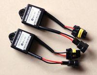 achat en gros de kit de canceller hid-10 paires (2 PCS PAIRE) USA Grande-Bretagne !!! XENON CONVERSION HID CANBUS erreur DECODER RESISTANCE CANCELLER