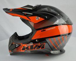 Wholesale Best Sales Safe Motorcycle Helmets ktm racing helmet KTM knight helmet outdoor helmet