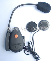 Motorcycle Bluetooth Helmet Headset for motorcycle Receiving Calls Automatically Stereo Music with FM Radio Functions