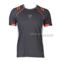 bicycle shorts designer - Mens Designer Quick Drying Casual T Shirts Tee Shirt Slim Fit Tops New Sport Shirt Bicycle shirt M L XL XXL LSL2003