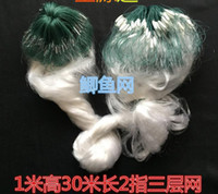 Cheap New product wholesale [1 m high][ 2to] [30 meters long] [3 layer ] (sink) carp fishing  wire mesh wire