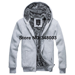 Discount Fur Lined Hoodies For Men | 2017 Fur Lined Hoodies For ...