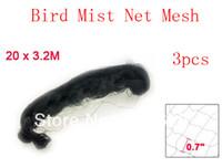 anti bird net - Orchard Black x m Meshy Enclosure Anti Bird Net