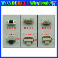 push button phone - 3models Mobile phone cell phone Push button Switch button for Samsung MP3