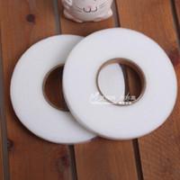 adhesive interlining - Diy accessories patchwork cloth double faced adhesive fusible interlining cm width each roll yards price for rolls