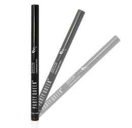 Wholesale Fashion Party Queen Big Eye extension Waterproof Lasting Black Liquid Eyeliner pen Makeup Ladies Sex Eye Liner