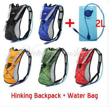 Mochila Camelback Water Bag Tank Backpack Water Bag 2l Hydration ...