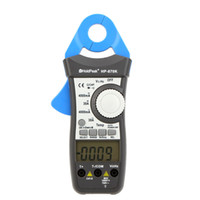 amp capacitors - HoldPeak HP K Digital Leakage Current Clamp Meters Leaker Volt Amp Ohm Capacitor Temperature Meter w Dual LCD Backlight