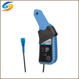 Wholesale Hantek Accessory CC65 kHz Bandwidth A AC DC Current Clamp Meter Multimeter with BNC Connector or Banana Connector