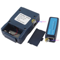 Wholesale SmileDeal New Multi Modular RJ RJ11 Network LAN USB Wire Cable Line Tester Checker M726 Save up to