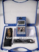 Wholesale Gaussmeter Tesla meter WT10A WT A the fluxmeter surface magnetic field tester with Ns function Metal probe