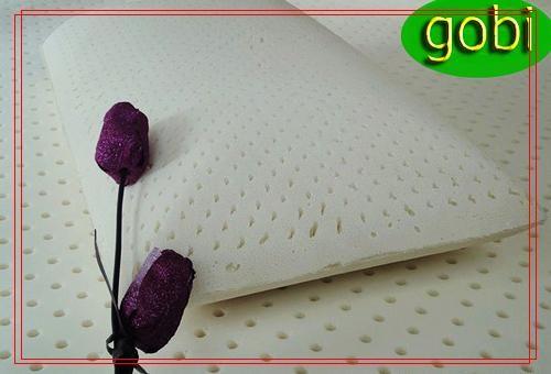 Vente en gros dunlopillo type mousse de latex oreiller serenity m moire latex - Oreiller dunlopillo latex ...
