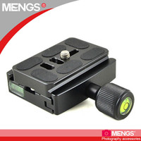 akai - MENGS CL Quick Release Clamp Plate Compatible with Akai Standard Quick Release Plate