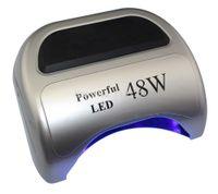 professional nail dryer - Professional nail Tools new Fast dry g W LED nail lamp for uv led gel polish V V Euro or US plug