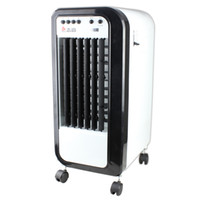 air heater cooler - air conditioner fan cool warm dual silent cooling heat ventilation fan heater