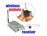 best nanny cameras - freeshipping hot best price New Mini Wireless Nanny Micro Camera Transmitter with Receiver amp Full Kit