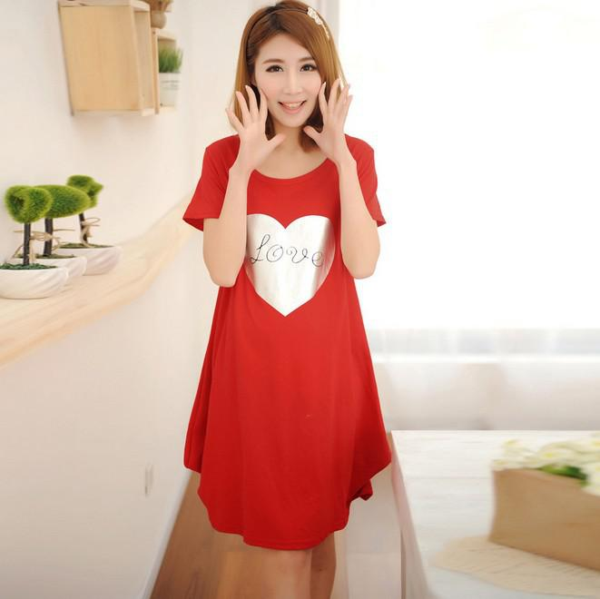 style dress pic heart