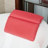 best bath pillow - Memory space memory foam pillow Home care tools perspnal bath pillows The best quality bath room device Wemen fashion baths