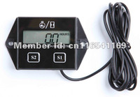 Wholesale Hour Meter Tach Tachometer Boat Outboard Mercury Motorcycle