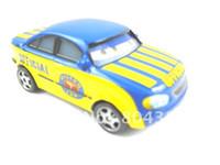 diecast - 100 original Pixar Cars diecast Race Official Tom