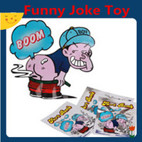 bagging jokes - FART BOMB BAGS JOKE SMELLY PRANK STINK BOMBS PARTY BAG TOY Funny Joke toys gadget mugen puchi puchi