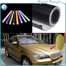 Wholesale 200 CM Car Styling Carbon Fiber M Vinyl K Primer Cutter Car Auto Paint Film Car Stickers Full D Exterior Scrape Panel