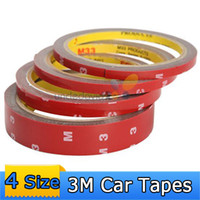 automotive trim adhesive - 3M Automotive Vehicle Double Sided Sticker Durable Car Auto Adhesive Acrylic Foam Tape Trim mm mm mm mm