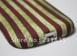 Promotion mélanger le cas de la mode Hard Case Retro gros-Vintage New Mode Pour Samsung Galaxy S3 i9300, conception 10pcs mix