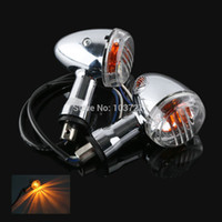 Wholesale X Clear Turn Signals For SUZUKI Boulevard M109R VRZ1800