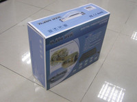Security CCTV H. 264 Economical 4CH DVR with 4CH BNC with 1CH...
