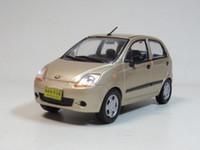 altaya diecast - ixo altaya chevrolet spark Diecast car model