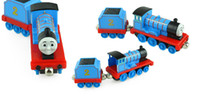 alloy thomas - children gift Die cast Alloy Thomas NO Edward Toy Train blue High Quality COOL brand new