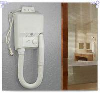bath room supplies - bathroom wall mounted dry skin hair dryer hair dryer supplies sink bath room gold