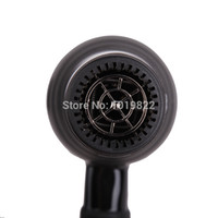 Wholesale 2400W V Hairdryer Professional Salon Hair Dryer V Power Blow Dry Nozzles Diffuser Figo