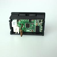 amp digits - 0 quot Digits A DC Ammeter Digital amp Ampere panel Meter Red LED Electric Current Tester Gauge Built in Shunt