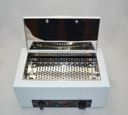 Wholesale Hot dry oven sterilizer New UPDATED autoclave dry heat sterilizer medical dental veterinary tatoo