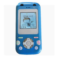 Best GPS KidsTracker Low Radiation Children Cell Phone Kids Smart MobilePhone Personal Locator Q9 Mobile