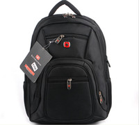 backpack industry - Factory direct Switzerland Saber Backpacks Men Backpack laptop bags Gift Show male computer industry packages
