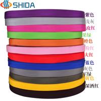 polypropylene bags - quot cm yards colorful Polypropylene Webbing Band Strap Belt For DIY Handbag Shoulder bag accessories