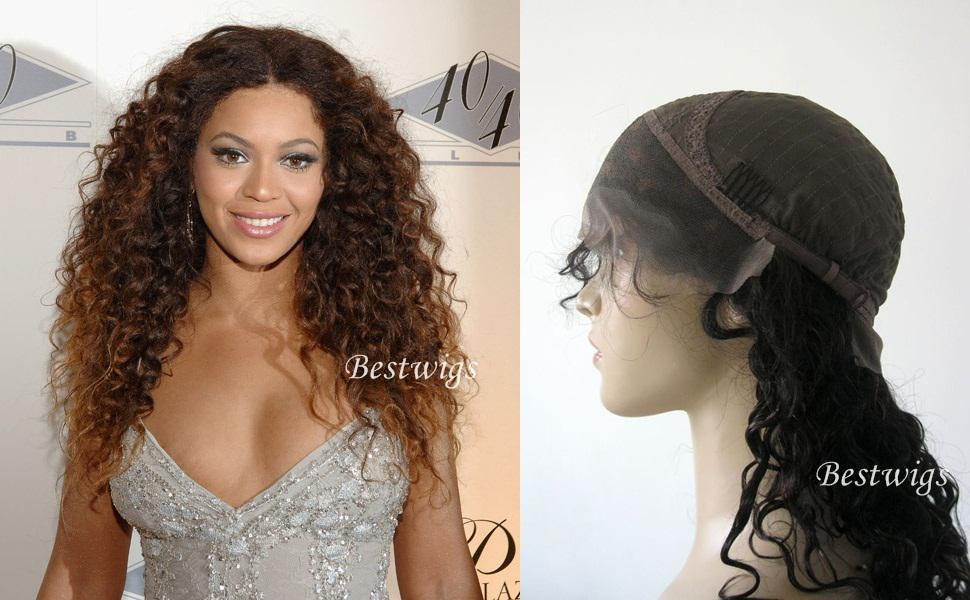 Wigs Lace Front Human Hair Wigs 33