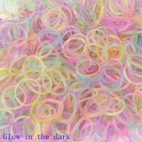 Cheap tie dye rubber bands Best diy loom bands