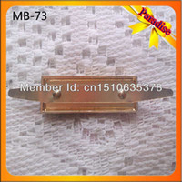 Wholesale MB Promotion high quality brand badge metal logo labels engraved metal labels metal stamping logo