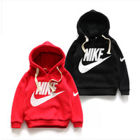 Wholesale 2015Baby Kids Boys Girls Toddlers Hoodies Tracksuit Sweatshirts Children Clothing Set Sportswear