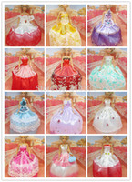 doll clothes hangers - Free delivery of clothes hanger other shoes fashion dolls clothes inches b33 children toy doll clothes