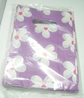 Wholesale 95pcs Plastic Shopping Gift Bags Pouches For DIY Fashion jewelry Gift Pouches WB16