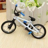 finger bmx bike - 2015 New Fuctional Finger Mountain Bike BMX Fixie Bicycle Bike Boy Toy Creative Game