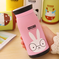 best hot thermos - Sell like hot cakes ml Fashion vacuum cup vacuum stainless steel bottle thermos The best gift to send friends and relatives