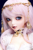 china dolls - The fairyland minifee chloe fl bjd sd doll soom ai volksBJD SD free makeup